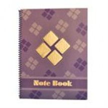 Note Book Normal // each