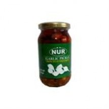 Nur Garlic Pickle // 400 gm