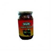 Nur Mango Pickle // 400 gm