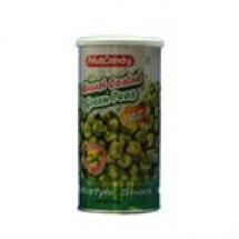 Nut Candy Wasabi Coated Green Peas Spicy Hot // 200 gm