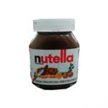 Nutella Hazelnut Cocoa Spread // 180 gm