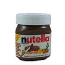 Nutella Hazelnut Cocoa Spread // 350 gm