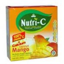 Nutri C Mango // 150 gm