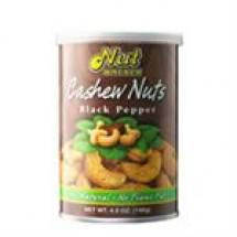 Nutwalker Black Pepper Cashew Nuts // 130 gm