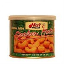 Nw Cashew Nut Can // 135 gm