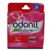 Odonil Natural Air Freshner Mystic Rose // 50 gm