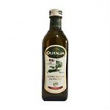 Olitalia Extra Vergin Olive Oil // 500 ml