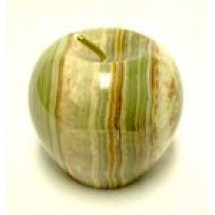 Paper Weight Marble // each