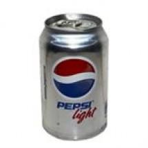 Pepsi Light Can // 325 ml