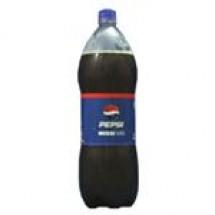 Pepsi Pet // 2 ltr