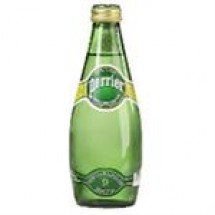 Perrier Mineral Water // 750 ml