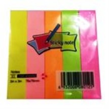 Post it Notes Strips // each