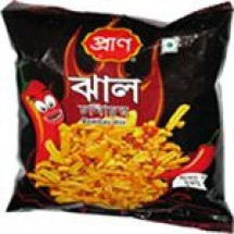Pran Hot Chanachur Bombay Mix // 350 gm
