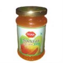 Pran Mango Jam // 375 gm