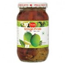 Pran Mango Pickle In Oil // 400 gm