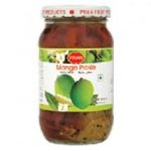 Pran Mango Pickle In Oil // 400 gm