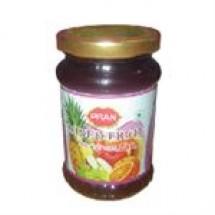 Pran Mixed Fruit Jam // 375 gm