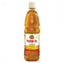Pran Mustard Oil // 500 ml