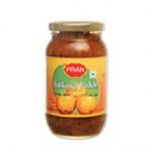 Pran Satkora Pickle // 300 gm