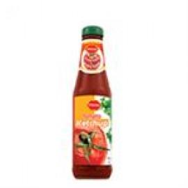 Pran Tomato Ketchup // 340 gm