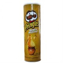 Pringles Honey Mustard // 169 gm