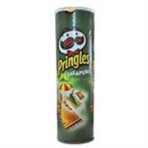 Pringles Jalapeno // 169 gm