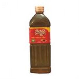 Radhuni Pure Mustard Oil // 1 ltr
