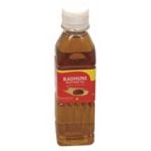 Radhuni Pure Mustard Oil // 250 ml