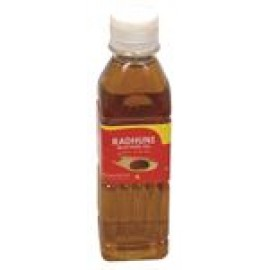Radhuni Pure Mustard Oil // 500 ml