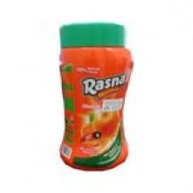 Rasna Fruitplus Orange Jar // 750 gm