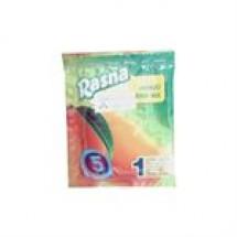 Rasna Orange Drink Mix Powder // 25 gm