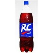 Rc Cola Pet // 1 ltr