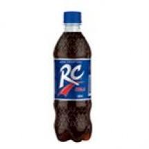 Rc Cola Pet // 500 ml