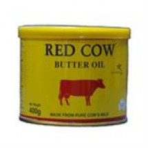 Red Cow Butter Oil // 400 gm