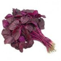 Red Spinach (Lal Shak) 1 Bundle // 200 gm