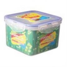 Rfl Plastic Food Lock Container // 600 ml