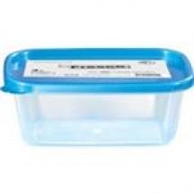 Rfl Plastic Rtg Disposable Cont. // 750 ml