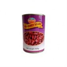 Riberebro Red Kidney Beans // 425 gm
