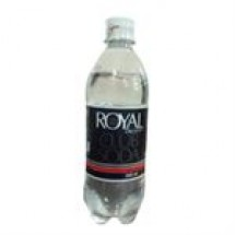 Royal Crown Club Soda // 500 ml