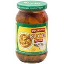 Ruchi Garlic Pickle // 200 gm