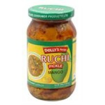 Ruchi Mango Pickle // 200 gm