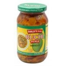 Ruchi Mango Pickle // 400 gm