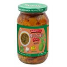 Ruchi Mixed Pickle // 400 gm