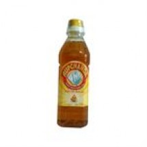 Rupchanda Pure Mustard Oil // 500 ml