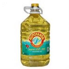 Rupchanda Soyabean Oil // 5 ltr