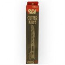 SDI Cutter Knife Blade // each