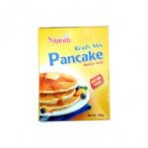 Sajeeb Ready Mix Pancake // 500 gm
