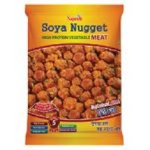 Sajeeb Soya Meat // 500 gm