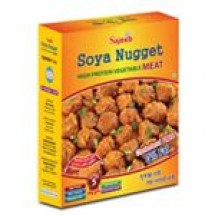Sajeeb Soya Nugget // 250 gm