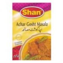 Sanfaz Achar Gosht Masala // 50 gm